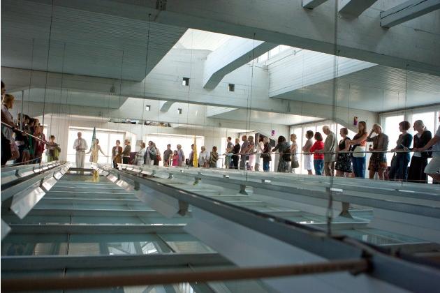 Tõnis Laanemaa näitus Kunstihoones